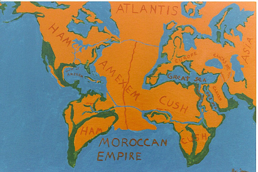 Federation moorish science temple of america map gumiabroncs Image collections